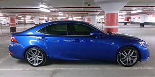 lexus rc ultrasonic blue questions to the few ultrasonic blue mica owners clublexus