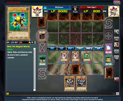 yu gi oh duel arena the organization