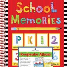 school memories album 14 best keepsake books images on seasons seasons of