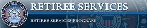Services by Retiree Services Program