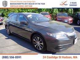 Used Chrysler Cars For Sale In Ma Colonial Chrysler Jeep Dodge