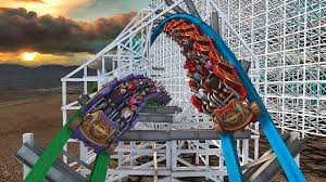 Six Flags Magic Mountain Opening Hours Magic Mountain Announces U0027twisted U0027 Plans For Iconic Colossus