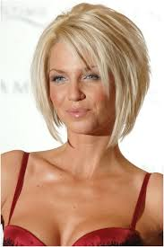 hairstyles easy to maintain medium to short 21 easy hairdos for short hair blonde layers layered bobs and