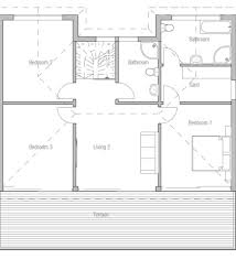 Modern Floor Plans Australia House Plans And Design Modern House Floor Plans Australia Open