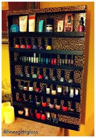 24 best nail polish storage u0026 ideas images on pinterest nail