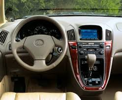 2000 lexus rx300 reviews picture of 2000 lexus rx300