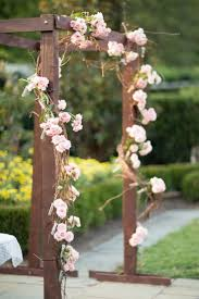 99 best arbor arch chuppah ceremony flowers images on