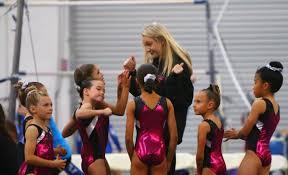 Wildfire Gymnastics Tustin Ca by Laguna Hills Gymnastics Team Thrives In Aliso Viejo U2013 Orange