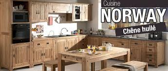 cuisine equipee bois cuisine équipée bois massif le bois chez vous