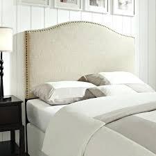 white queen upholstered headboard upholstered headboard queen