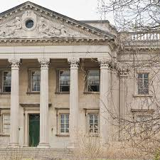 lynnewood hall 2nd floor gilded era mansion floor plans horace trumbauer s lynnewood hall hits the market at 20m hall