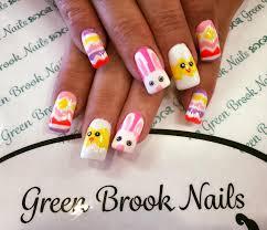 green brook nails home facebook