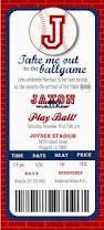 sports ticket invitation template free best 25 baseball tickets