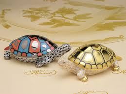 sevres rakuten global market herend tortoise and turtle scale