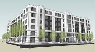apartment building design and home plans in india best apartment