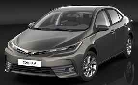 year toyota corolla 2017 toyota corolla altis facelift revealed india launch