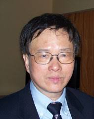 Chi-Ming Chen AT&T, USA - Chi-Ming Chen