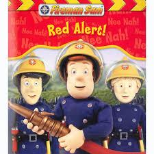 fireman sam red alert egmont 10 kids books 10