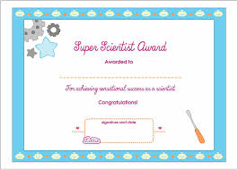 doc word general doc free award template certificate template free
