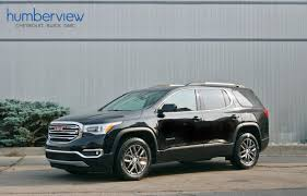 used gmc acadia for sale niagara falls on cargurus