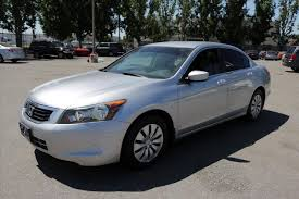 silver honda accord in los angeles ca for sale used cars on