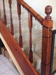 Baby Gate Stairs Banister Best 25 Baby Gates Stairs Ideas On Pinterest Farmhouse Pet
