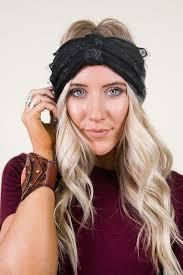 boho headband bohemian headbands turbans wide wraps three bird nest