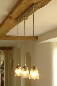 Kitchen Ceiling Light Fixtures by Trio Set Of Paris Kitchen Ceiling Lights At Garden Trading Home