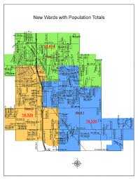 Oklahoma Counties Map Municipal Maps Cleveland County Election Board