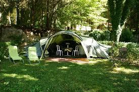 tente 3 chambres tente 3 et 4 chambres cing de la forêt
