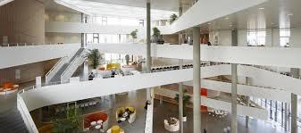 university of cincinnati selects design team for new lindner