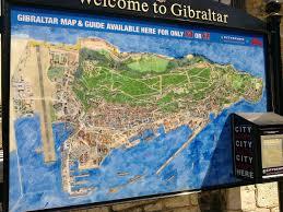 Show Gibraltar On World Map by Continental Hotel Gibraltar Gibraltar Booking Com