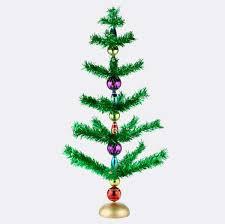 tabletop tree ornament holder tree ornament