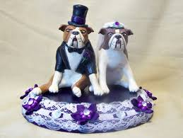 bulldog cake topper bulldog cake topper by superclayartist on deviantart