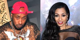 yikes ceaser goes nuclear on ex karlie redd after she shows up at