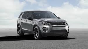 silver land rover discovery 2016 land rover discovery sport review top speed