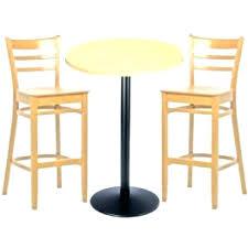 wooden high bar table light wood bar stools high bar stool chairs high bar table and