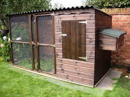Backyard Chicken Coop Ideas Easy Backyard Chicken Coop Ideas Emerson Design