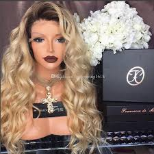 are there any full wigs made from human kinky hair that is styled in a two strand twist for black woman 10a grade 1b 613 blonde human hair full lace wigs black women body