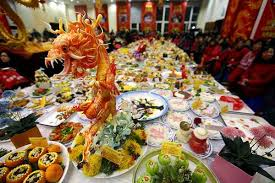 New Year Table Decor Ideas by 25 Party Table Decoration Ideas For Chinese New Year Celebration
