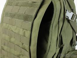 condor tactical expedition combat 3 day assault back pack color