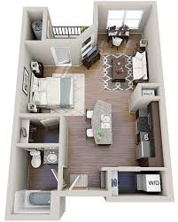 home design 3d premium why is the island not centered with kitchen if a tiny home there