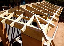 Roof Framing Pictures by Alt Build Blog Building A Well House 4 Framing The Hip Roof