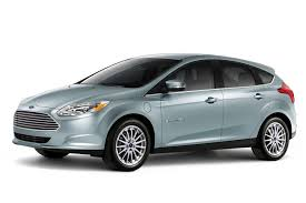 Ford Focus Interior Lights Not Working 2013 Ford Focus Electric Overview Cars Com