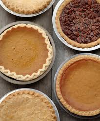 where to order thanksgiving pies instyle