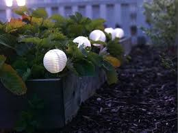 Solar Landscape Lights Garden Fairy Lights Solar Powered U2013 Exhort Me