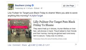 no black friday for target the top 10 best blogs on lilly pulitzer for target