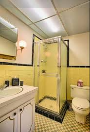 black and yellow bathroom ideas black and yellow bathroom vintage black and yellow bathroom tile