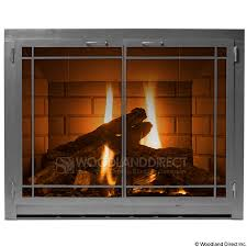 Superior Fireplace Glass Doors by Fireplace Glass Doors Replacement U2013 Ispow Com