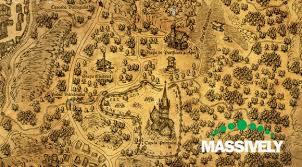 secret map on with the secret s darkness war dungeon